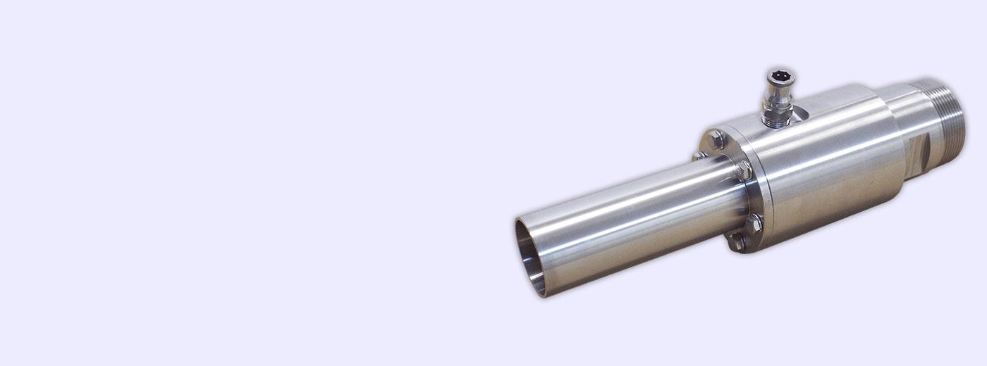 長年培った水処理技術による高性能マイクロ・ナノバブル発生装置 アクアトランスファ!!